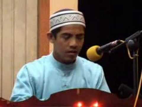 Al Quran recitation Abdullah Fahmi ImanTube Upload Share Download Islamic Videos