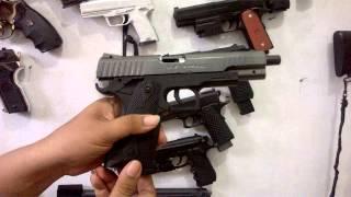 jual airsoft gun spring pistol fn 1911 open bolt sistem murah | toko online airsoft gun spring