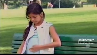 Pregnant Little Girl Including Careless Father - Best of Just for Laughs Gags