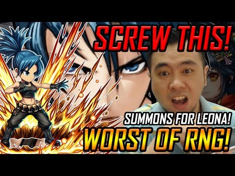 Xxx Mp4 Screw This Worst Of RNG Summons For Leona BF X KOF Collab Event 3gp Sex