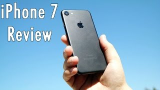 Apple iPhone 7 Review: The Last Small Premium Smartphone