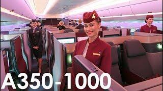 Qatar Airways The World