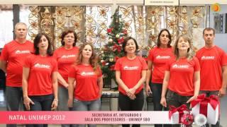 Secretaria de atendimento integrado e sala dos professores - Unimep campus Santa Bárbara d'Oeste
