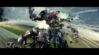 Transformers: Age of Extinction - Trailer