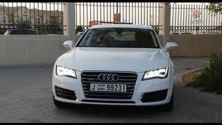 Audi A7 2012 - اودي ايه 7