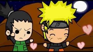 Sasuke Quiere Ser Hokage - Naruto Shippuden (284 Parodia)
