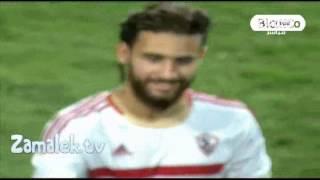 خالد قمر يداعب باسم مرسي ماتخلص ياعم دا انت عيل بلط مش عايزني انزل