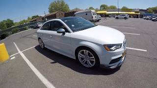 3 years ownership of Audi S3 some pros and cons