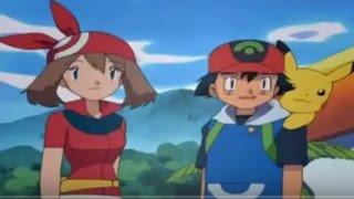 Pokemon 2016 - advanced episode 1,2,3,4 (english dub)