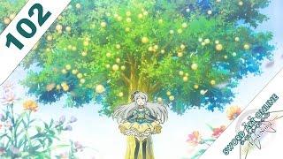 Sword Art Online: Lost Song English Walkthrough PS3 / PS VITA 102 - Seven's Quest (Part 2), Song
