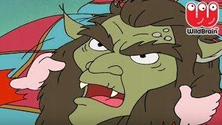 Mona the Vampire 116 - Mona and the Werewolf | Cartoons for Kids | HD | Season 1