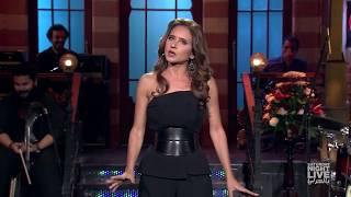 العربي مع نيلي كريم - SNL بالعربي