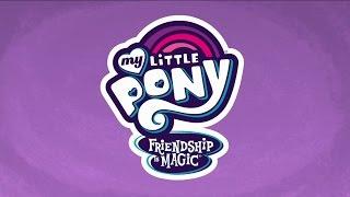 My Little Pony Season 7 Intro [Romanian]