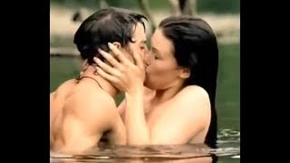 Hollywood Very Hot Bold lip Kissing  Bed scene || must watch