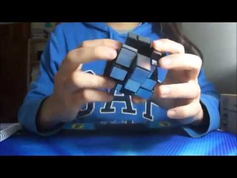 Mirror Blocks em 45.256 segundos