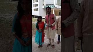 Bangladeshi actor - Antu Kareem