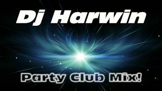 ★ Dj Harwin ★ Summer Club Mix ★ Party Mix 2013 ★