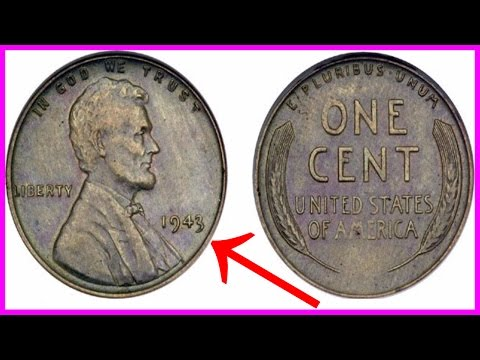 1 700 000.00 PENNY. How To Check If You Have One US Mint Error Coins Worth BIG Money