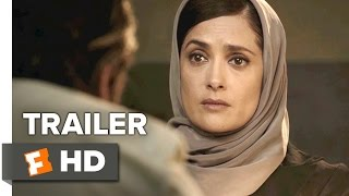 Septembers of Shiraz TRAILER 1 (2016) - Salma Hayek, Adrien Brody Movie HD