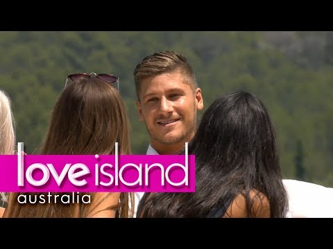 Xxx Mp4 The Girls Go Crazy For Dom Love Island Australia 2018 3gp Sex