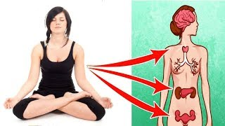 Do Deep Breathing For Just 5 Minutes And This Things Will Happen To Your Body