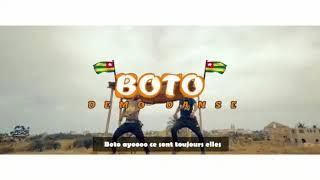 Black-t #Boto