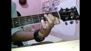 Cassandra - Cinta Terbaik (Fingerstyle cover) - Gabriel Putra