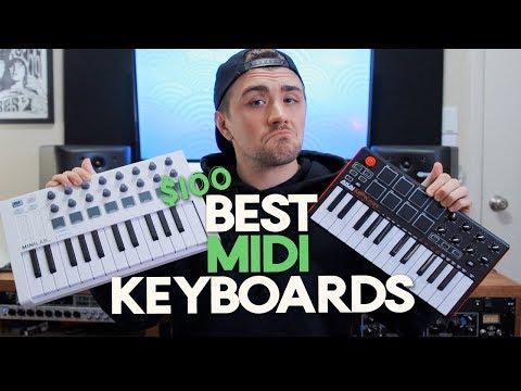Xxx Mp4 Best 100 Midi Keyboards Best Midi Controllers 2 0 3gp Sex