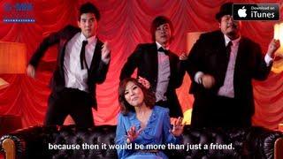 [MV] Lula Feat.Ther, Pop, Joke: Just look...Don't like (Maung Dai Tae Yah Chaub) (EN sub)