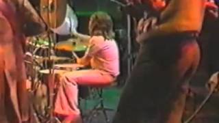 National Health - The Collapso [Old Grey Whistle Test 1979]