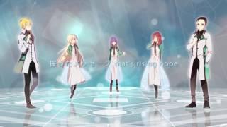 【HOAXES&布雷&海星】Rising Hope【オリジナルPV】