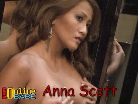 Anna Scott - April 2008 Online Babe