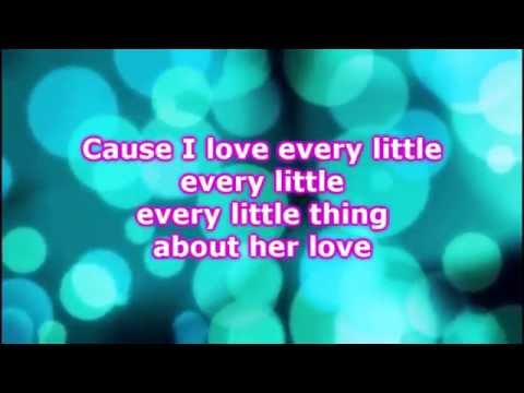 Russell Dickerson — Every Little Thing (Lyrics)