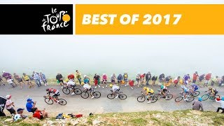 Best of - Tour de France 2017