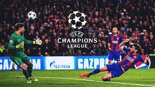 Barcelona vs PSG - The Greatest Comeback in Football History? | Short Movie
