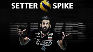 TOP 15 Best Spike by Setter