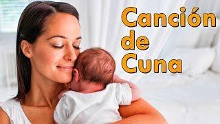 Una Dulce Canción de Cuna de Una Madre para su Bebé [ Dame Tu Manito ]  Dormir y Relajar