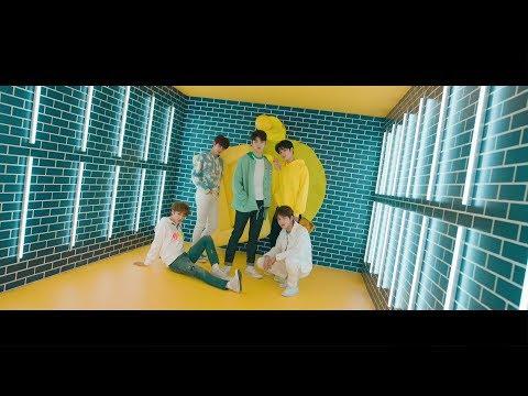 TXT 투모로우바이투게더 어느날 머리에서 뿔이 자랐다 CROWN Official MV