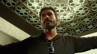 Dhanush reveals his truth - Shamitabh