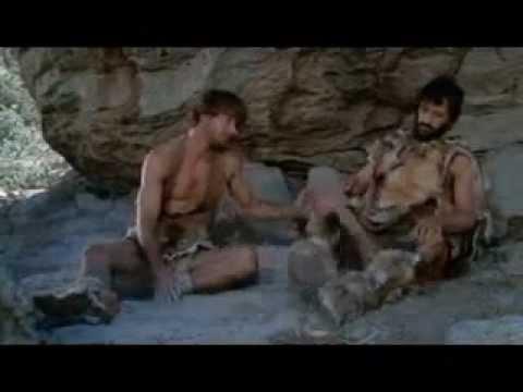O Homem das Cavernas The Caveman Ringo Starr The Beatles 1981