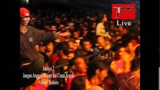 JAMICA BAND Live Performance : At Lap. Rawano Sawangan Baru Depok 2014 — Full Concert