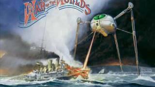 Jeff Wayne´s War of the Worlds Kapitel 1 (Deutsch)