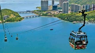 Cable Car Engineering - The World