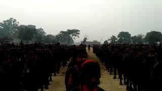Bhasha Sangam @ KV Ballia day 14 NEPALI