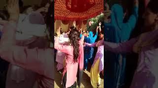 Pahari dance vill. Ganog sirmour