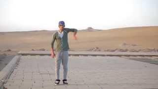 Egyptian Dancing - رقص شعبي مهرجانات 2015