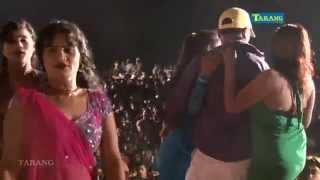 bhojpuri sexy* hot song jagahe pe jata || aalam raj stage live show || bhojpuri naach program