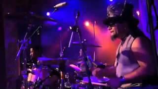 Mandrill Fencewalk Live Montreux 2002