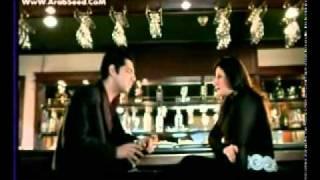 الحان / خالد جنيدى - اجفــان - هــأضحك= فيلم لحظات انوثه