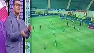 احمد عفيفي يوجه رسالة نارية ل حسام البدري بعد تألق صالح جمعة في مباراة الاهلي وسموحة